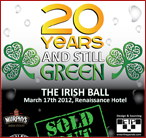 2012 Irish Ball Beijing